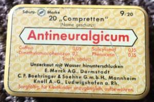 Antineuralgicum