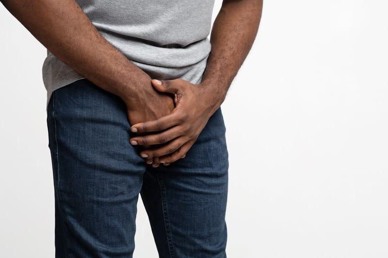 Tipps gegen Erektionsstörung